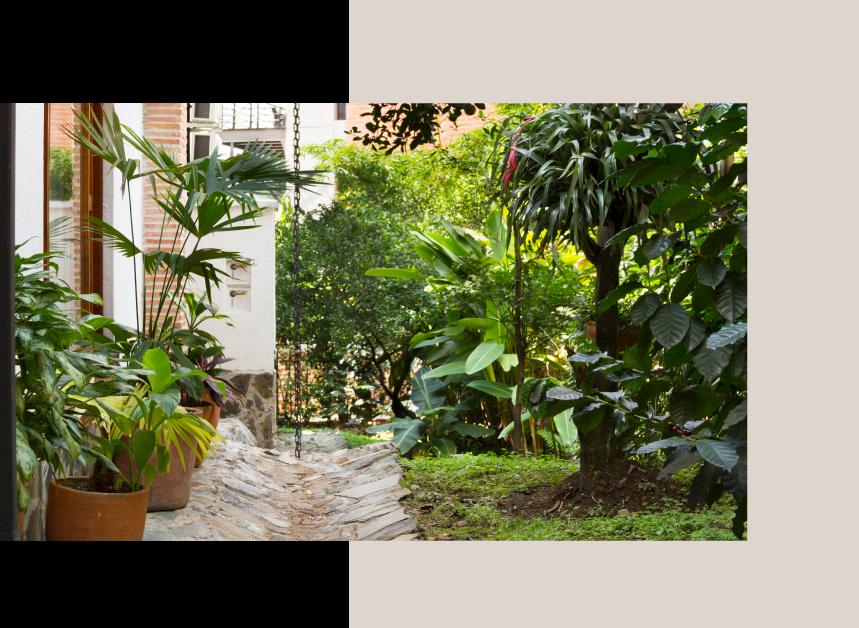 La campana hotel boutique política de sostenibilidad